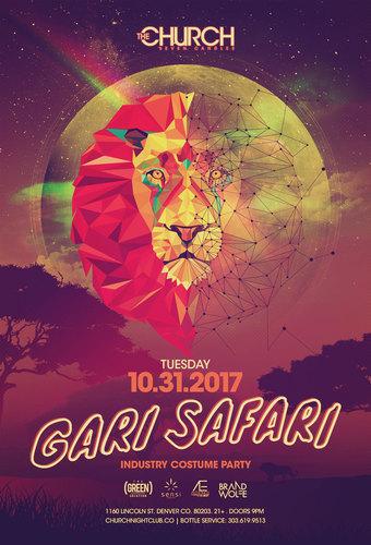 Gari Safari