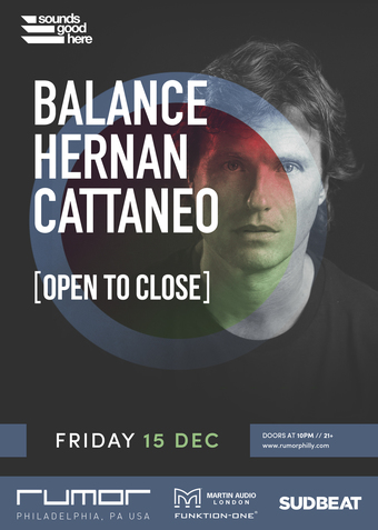 Hernan Cattaneo - All Night Long