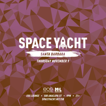 SPACE YACHT Santa Barbara