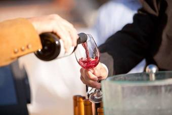 """December Sip N' Swirl Bourbons and Cabernets"""" on the Rooftop at Canary!"""