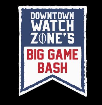 Big Game Bash