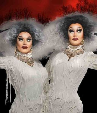 Boulet Brothers Dragula S2