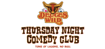 Mike Lemon Casting Showcase at Deuces Wild Comedy Club