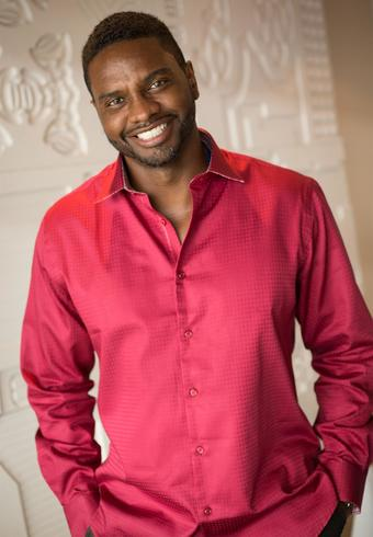 Valley Forge Casino Resort: Rodney Laney