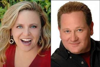 Valley Forge Casino Resort: Richie Byrne & Tracy Locke