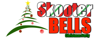 SkooterBELLS EPIC Christmas BASH 2017