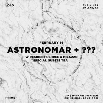 LoLo Ft. ASTRONOMAR + BOT