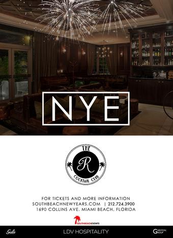 Club Regent Casino New Years Eve