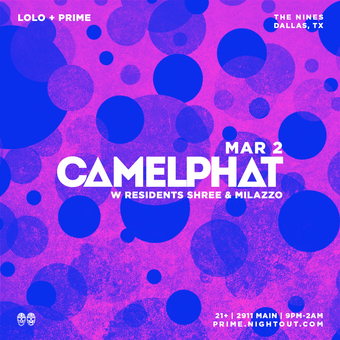 LoLo Ft. CAMELPHAT