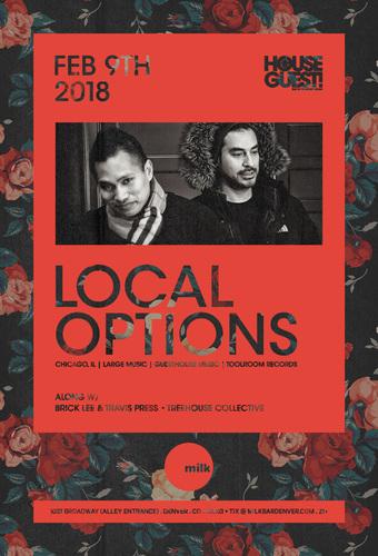 Local Options