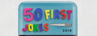 50 First Jokes Denver 2018