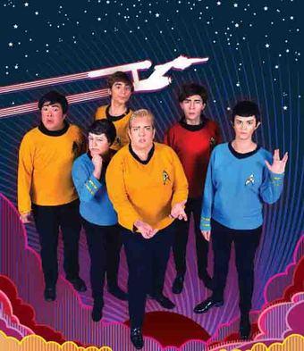 Star Trek Live!: Turnabout Intruder