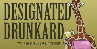 Designated Drunkard January