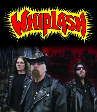 Blackthorn 5 yr Anniversary concert w/Whiplash