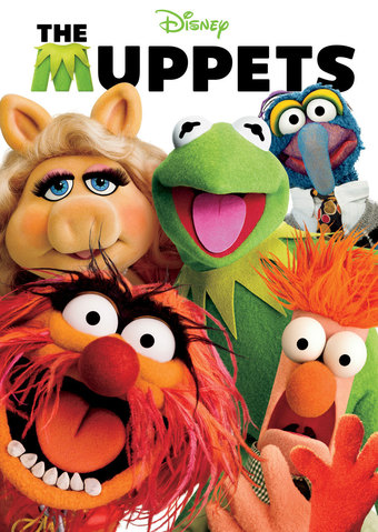 Marjorie Luke Theatre: Meet The Muppets and the Performers that Make Them Great
