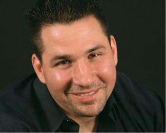 Valley Forge Casino Resort: Mike Vecchione