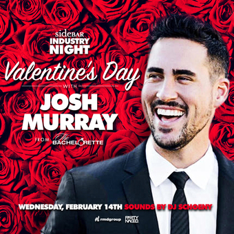 Find Your Valentine with Josh Murray