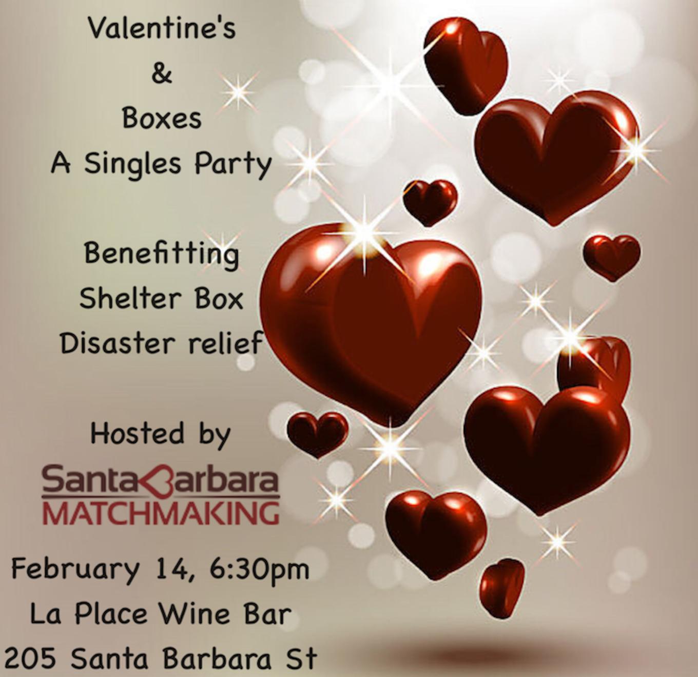 Valentine matchmaking