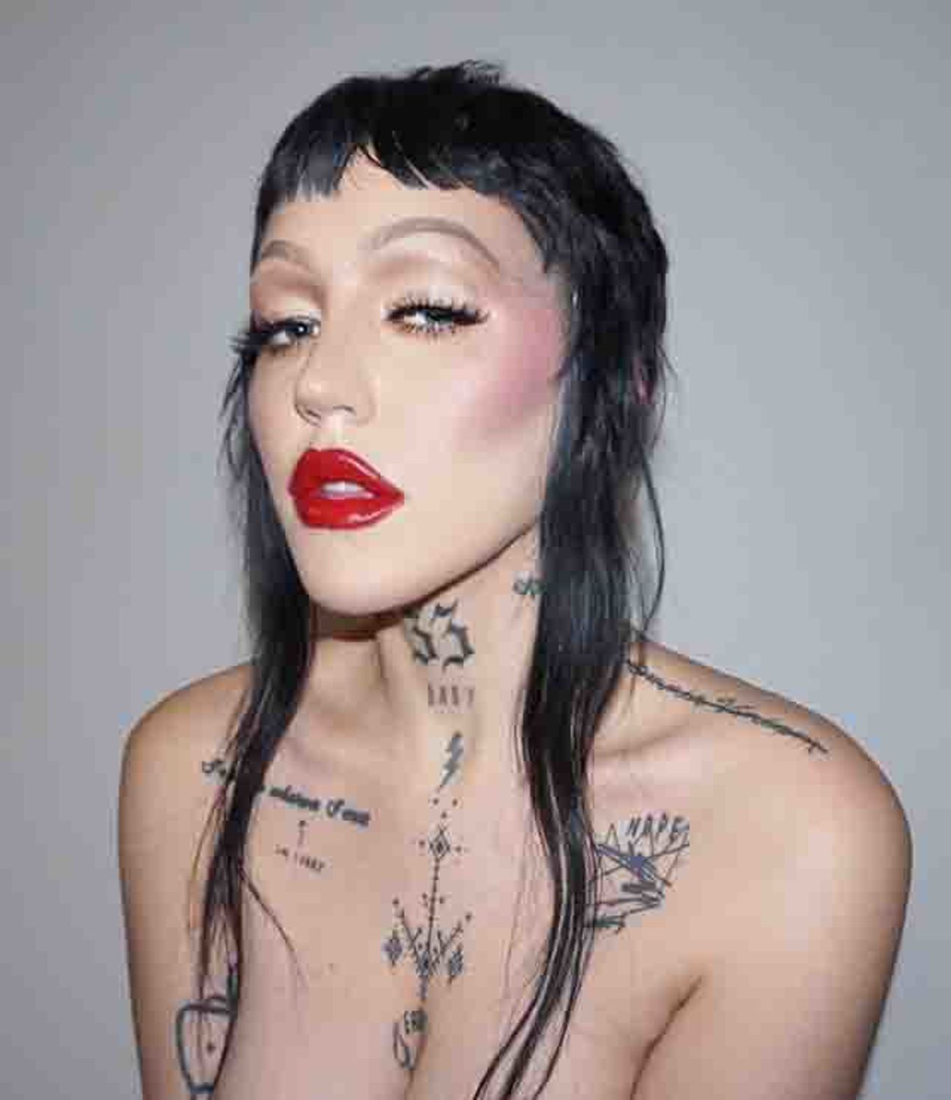 Fotos Brooke Candy nude photos 2019