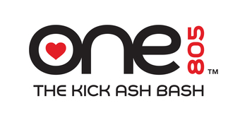 One 805 Kick Ash Bash