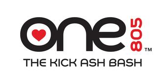 One 805 Kick Ash Bash