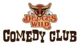 "Jeff ""The Fat Rat Bastard"" Pirrami at Deuces Wild Comedy Club"