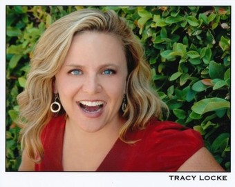 Mount Holly: An Evening w/ Tracy Locke