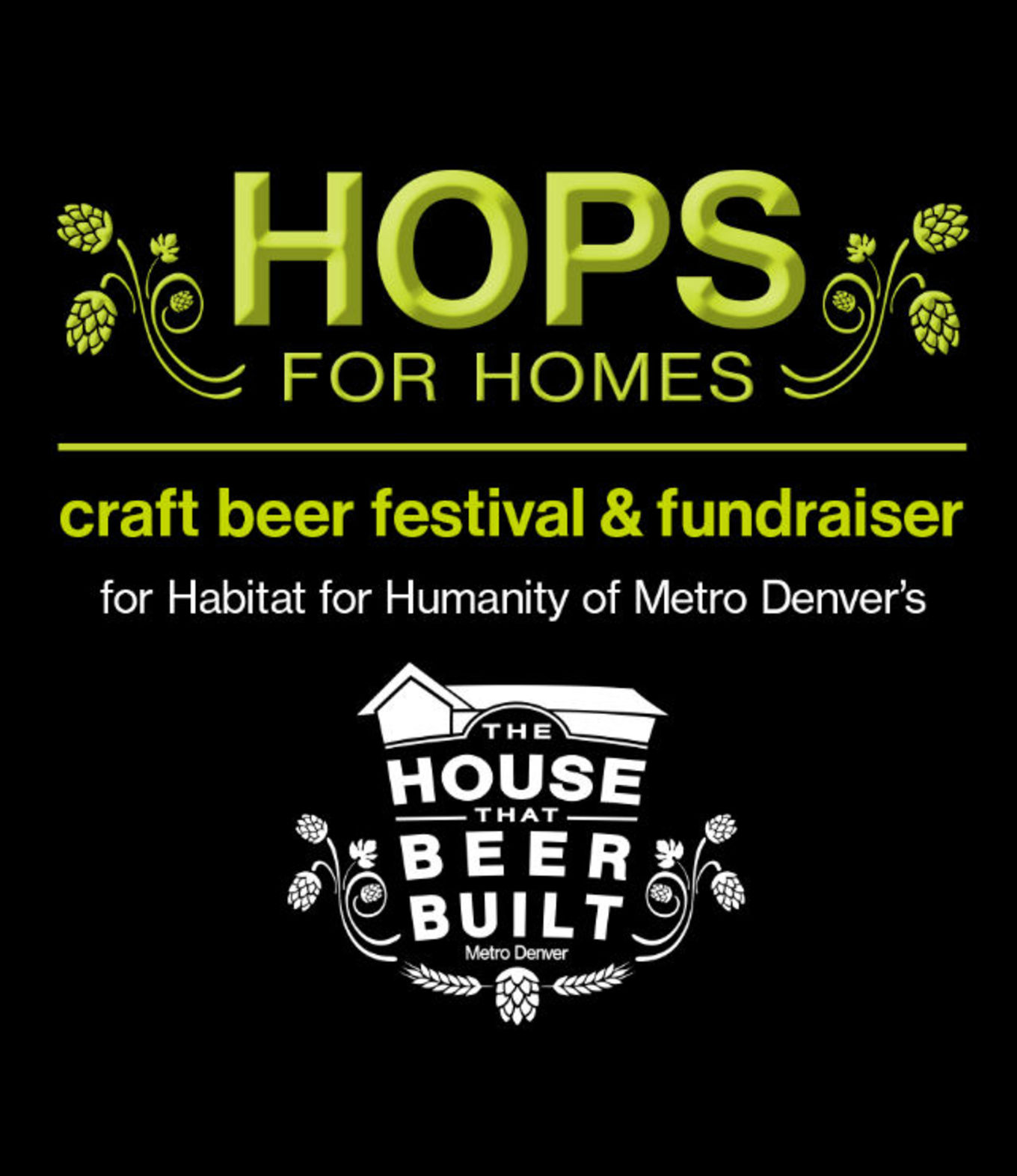 Hops for homes craft beer festival 2018 tickets great divide hops for homes craft beer festival 2018 malvernweather Gallery