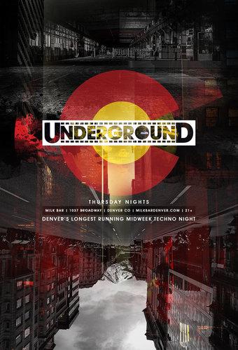 CO Underground