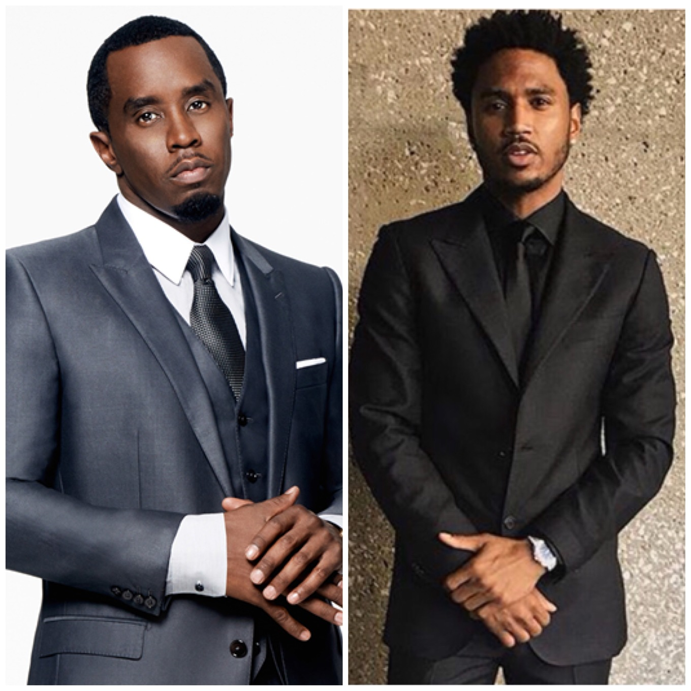 Diddy Trey Songz Belasco All Star Weekend W Special Guests