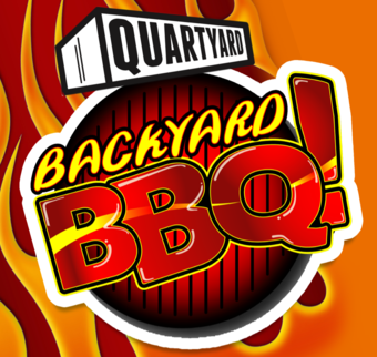 BackYard BBQ at QuartYard! Special event!