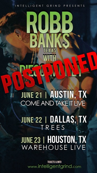 Robb Bank$ - Austin Texas