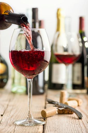 Grgich Hills Estate Winemaker Dinner at Waterline Newport Beach