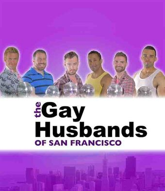 The Gay Husbands of San Francisco Pride Party