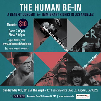 The Human Be-In