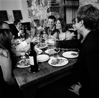 Roman Dinner