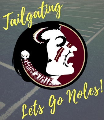 Travel & Tailgate to Victory: Florida State Seminoles at Notre Dame Fighting Irish