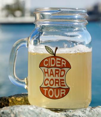 Hard Core Cider Tour - San Diego '18