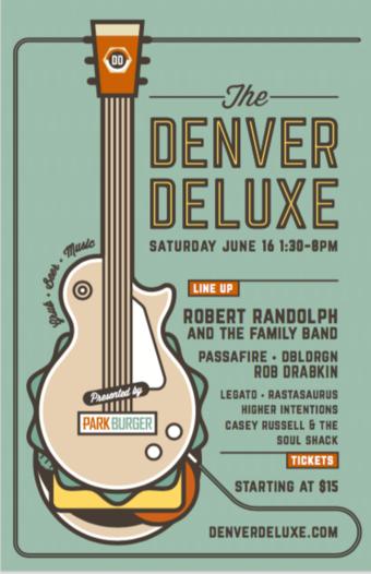 Denver Deluxe 2018