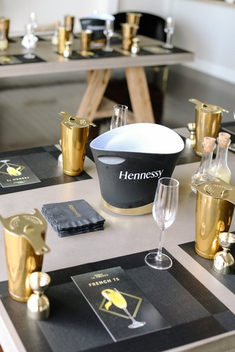Hennessy Le Voyage: Master Class in the Art of Cognac and Cocktails