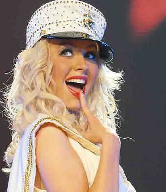 Mother: Britney VS Christina