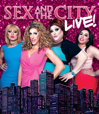 Sex And The City Live!