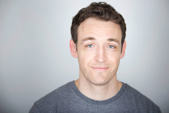 Valley Forge Casino Resort: Dan Soder