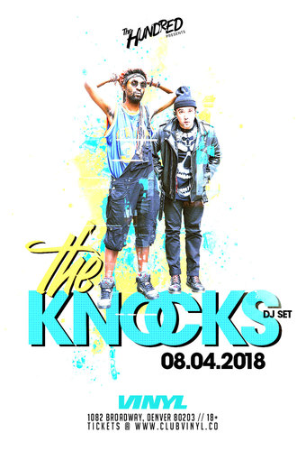 The Knocks DJ Set Rooftop Party