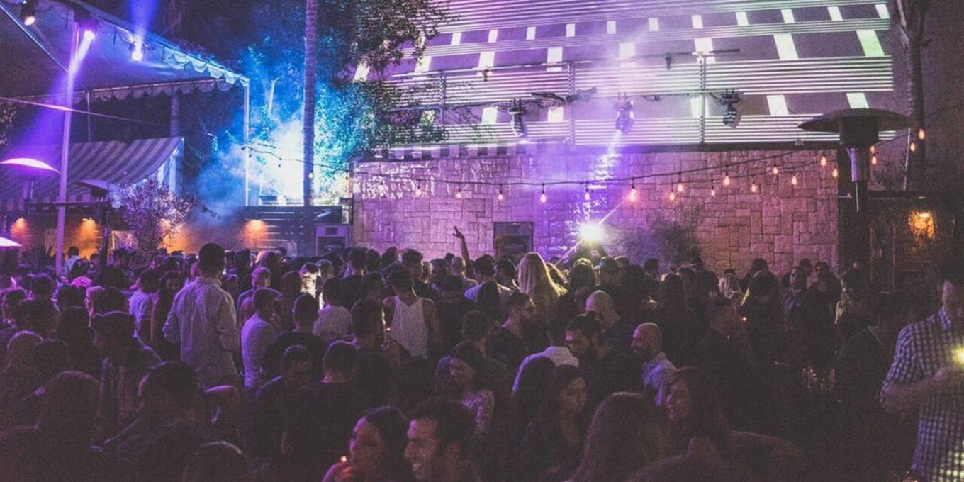 Le Jardin NYE '19 | NEW YEAR'S EVE PARTY - Tickets - Le ...