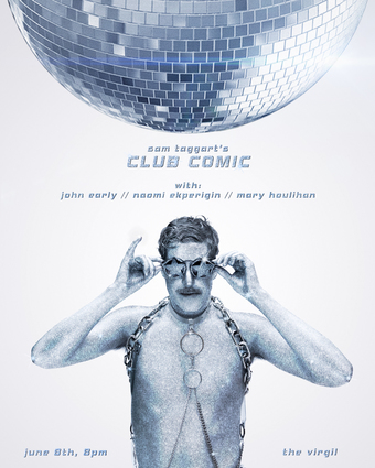 CLUB COMIC