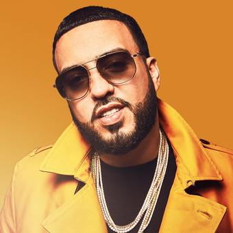 TAO Beach - French Montana