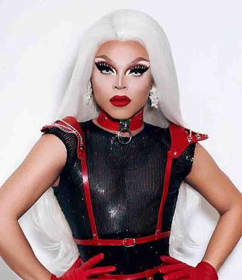 Mother: The Fame Machine With Miss Vanjie!