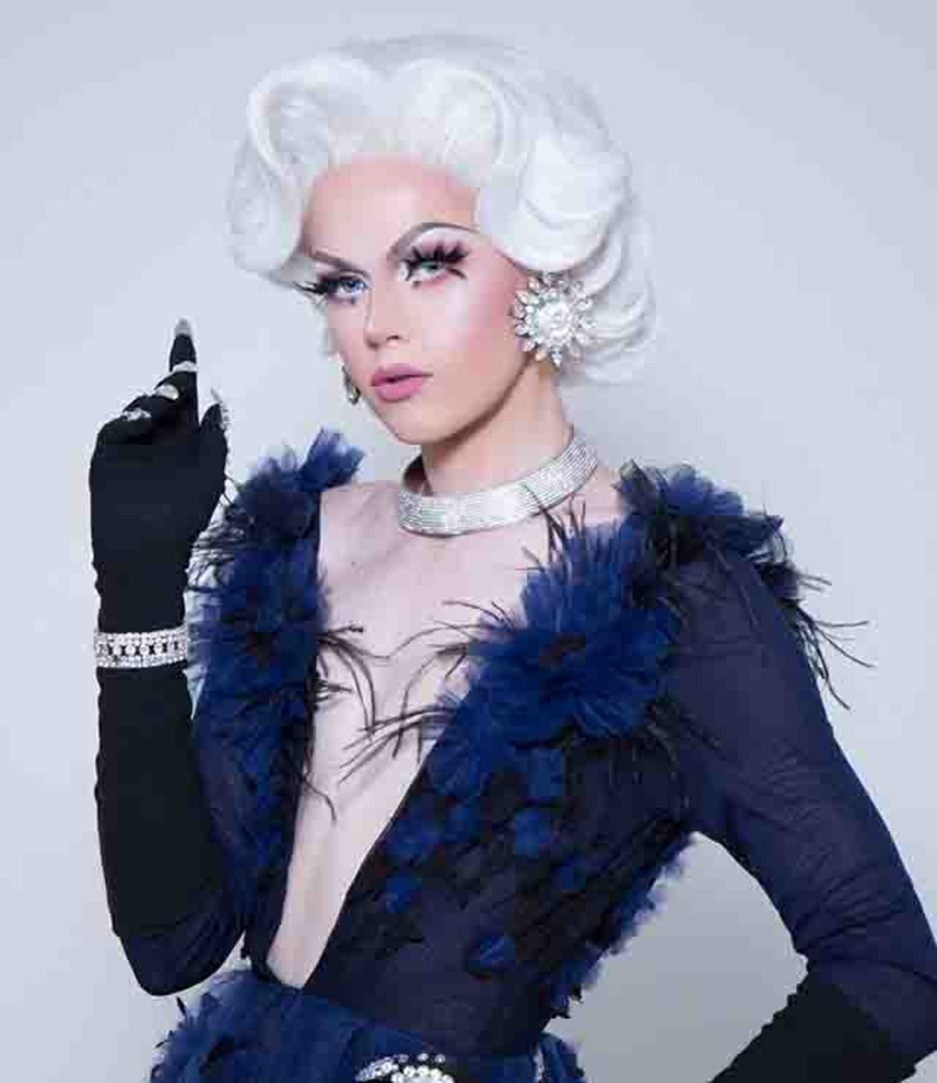Mother I Love New York Starring Blair St Clair Tickets Oasis