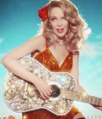 Mother Kylie Minogue Tribute